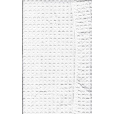 torchon blanc micro fibre