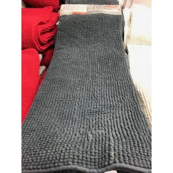 Tapis gris 110x30