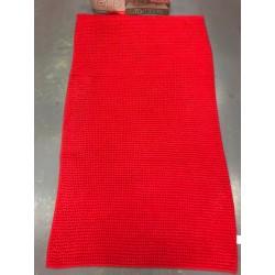 Tapis chemin rouge 70x130cm