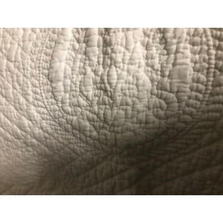 piqué de coton