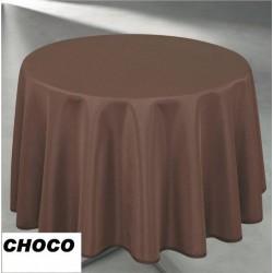 Nappe antitache CHOCOLAT