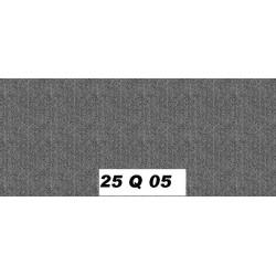 Toile cirée grise