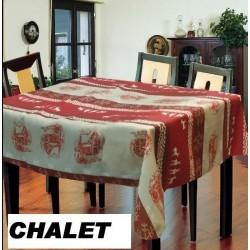 Nappe CHALET