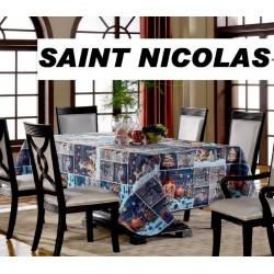 Nappe SAINT NICOLAS