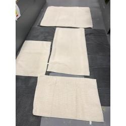 jeux de 4 tapis