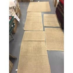 lot 5 tapis