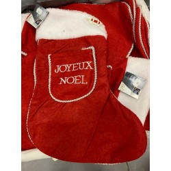 chaussette Noel